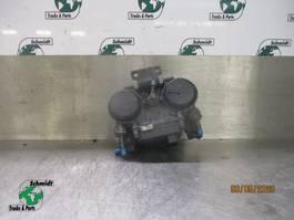 Remsysteem vrachtwagen onderdeel DAF XF 106 1867002 ACHTERAS MODULATOR EURO 6