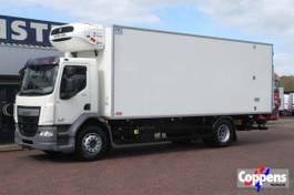 koelwagen vrachtwagen DAF LF 320 Euro 6 2017
