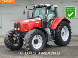 standaard tractor landbouw Massey Ferguson 6490 NICE AND CLEAN MACHINE !! 2006