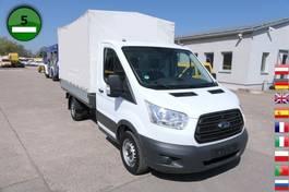platform bedrijfswagen Ford Transit 2,2 TDCi 310 L2 Pritsche Einzelkabine EU 2015