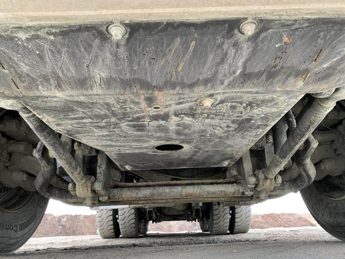 kipper vrachtwagen > 7.5 t Volvo FH 540 2019