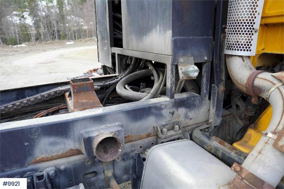 kipper vrachtwagen > 7.5 t MAN TGA 28.410 6x2 tipper truck 2005