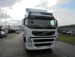 wissellaadbaksysteem vrachtwagen Volvo FM 330 (EURO 5 EEV) 2013