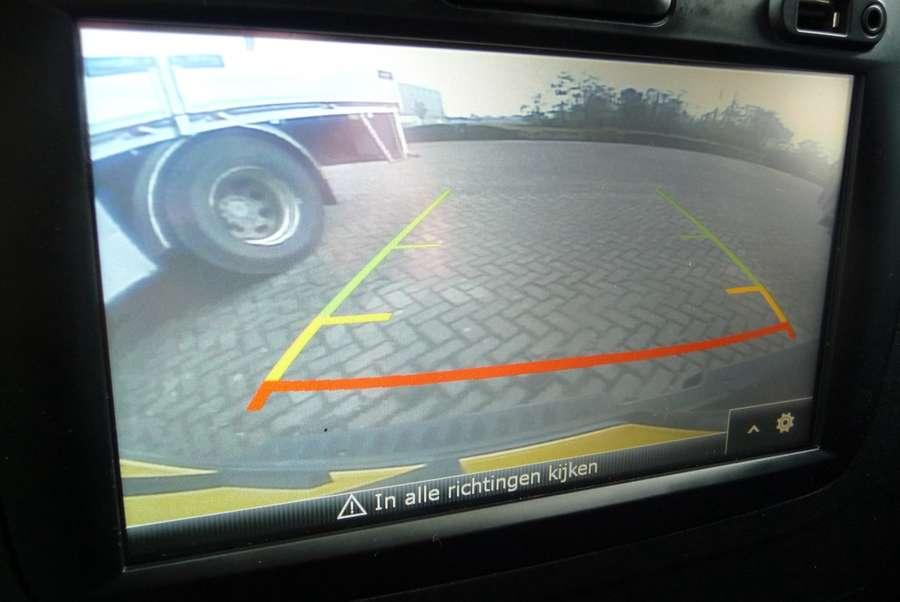 Opel - 2.3 CDTI BiTurbo L2H2 146 Pk 11