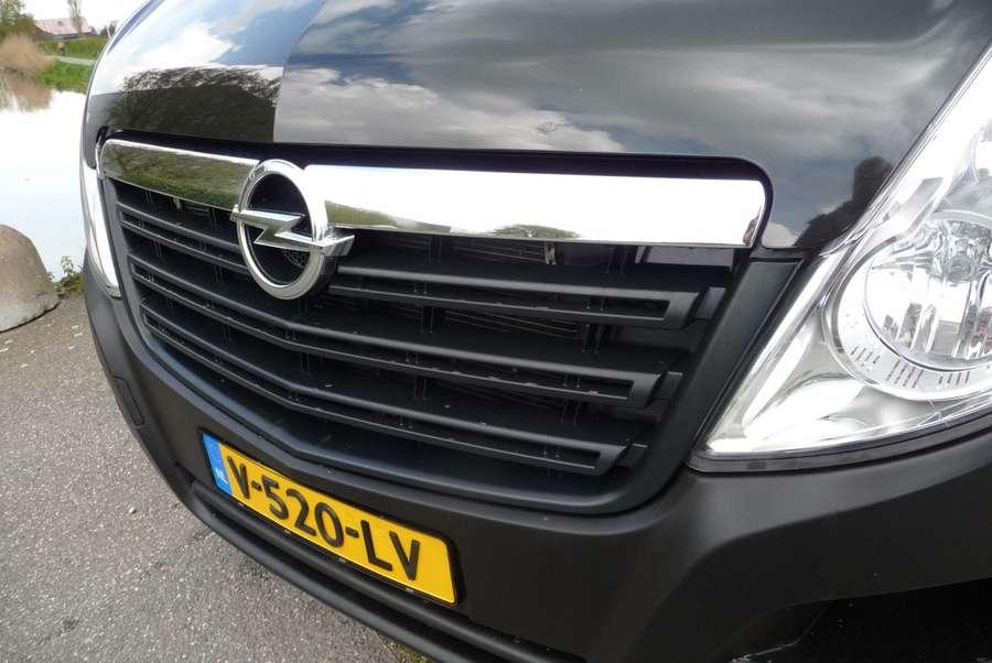 Opel - 2.3 CDTI BiTurbo L2H2 146 Pk 28