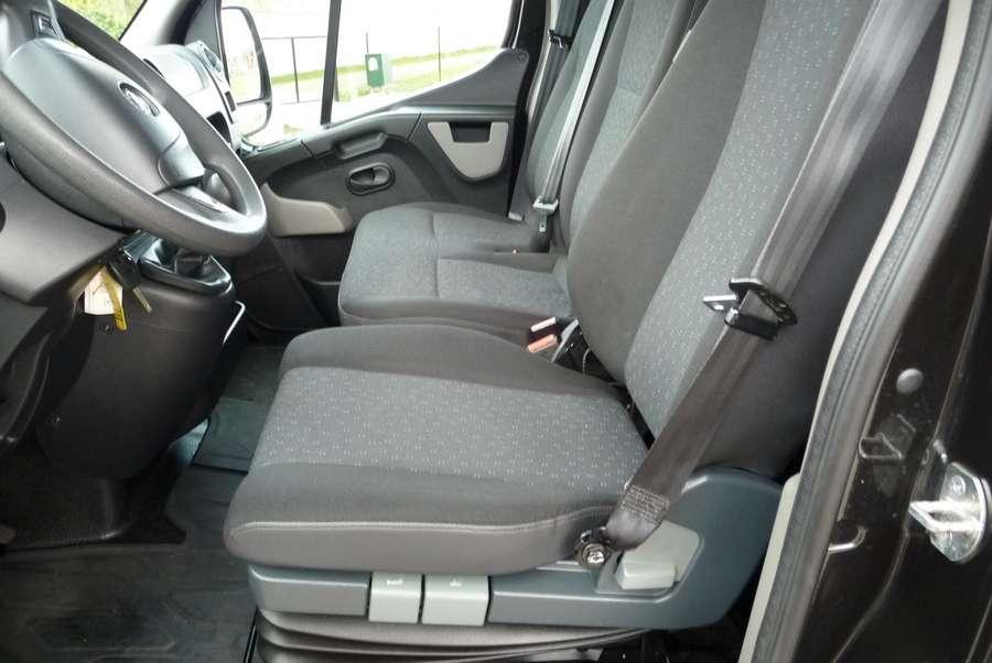 Opel - 2.3 CDTI BiTurbo L2H2 146 Pk 13