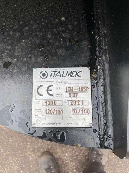 Italmek - magneet NEW 105P of 126C 3