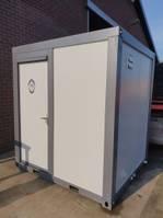 sanitaircontainer Douche toilet unit