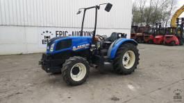 standaard tractor landbouw New Holland TD4.100F 2018