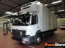 koelwagen vrachtwagen Mercedes-Benz Atego 1524 L 2016
