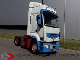overige trekkers Renault Premium 460 -19t €5 Eev Adr Gardner Dutch, Trek 2011