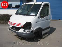 Overig vrachtwagen onderdeel Renault Mascott KABINE 2006
