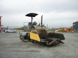overige asfalteermachine Volvo ABG 2820 /Asphaltfertiger / Fertiger / Asphalt 2014