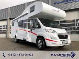 alkoof camper Capron SunLight A70 / Fiat / 2020 / 16 dkm / 6 Persoons / Luifel / Full ... 2020