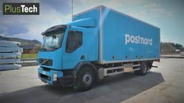 bakwagen vrachtwagen Volvo FE 280 2008
