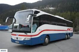 touringcar Mercedes-Benz Tourismo 2013