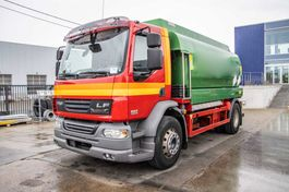 tankwagen vrachtwagen DAF LF 55 250 - ATCOMEX 15 300 L(4comp.) 2007