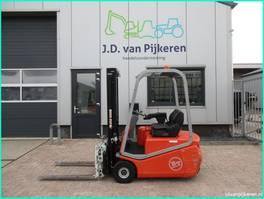 vorkheftruck BT C3E120 1,2t freelift spreider+sideshift accu2020 3839uur! 2010
