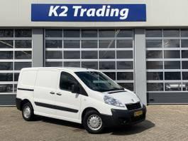 gesloten bestelwagen Peugeot Expert 227 1.6 HDI L1H1 Profit+ 2013