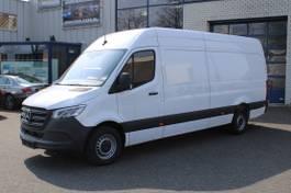 gesloten bestelwagen Mercedes-Benz Sprinter 316 CDI L3H2 Trekhaak 3500 KG, LED koplampen 2020