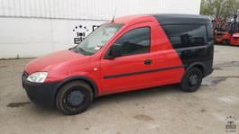 gesloten bestelwagen Opel Combo -C 1.3CDTi VAN 2007