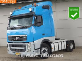 standaard trekker Volvo FH 460 4X2 NL-Truck VEB+ Euro 5 2012