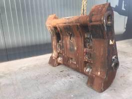 sloopschaar equipment onderdeel Verachtert 950H / 962H