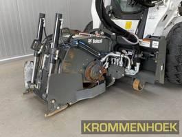 schranklader rups Bobcat Planer 18 | 46 cm Asphalt planer 2018