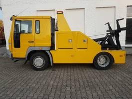 autotransporter vrachtwagen Volvo FL612 L FL 612 L, Abschleppwagen Hubbrille 3 to 2001
