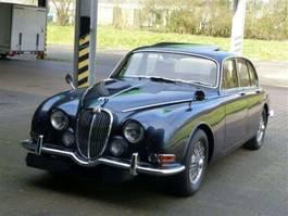 overige personenwagens Jaguar MK II 3,8S / S-Type Lynx MK II 3,8S / S-Type Lynx 1965