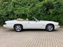 overige personenwagens Jaguar XJS Cabrio XJS Cabrio Autom./Klima/el.Sitzv. 1995