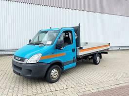 platform bedrijfswagen Iveco Daily 35 S13 Daily 35S13 eFH./Radio 2009