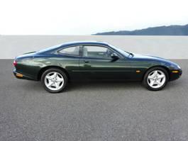 overige personenwagens Jaguar XK8 Coupe Autom./Klima/Sitzhzg./eFH./NSW/Radio 1996