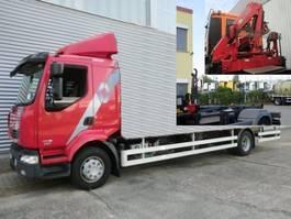 containersysteem vrachtwagen Renault Midlum 220 DXi 4x2 Midlum 220 DXi 4x2 Klima/R-CD 2009