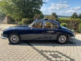 overige personenwagens Jaguar MK II 4.2 Litre MK II 4.2 Litre 1961