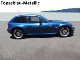 overige personenwagens BMW Z3 3.0 Coupe Z3 3.0 Coupe Autom./Klima/Sitzhzg. 2002