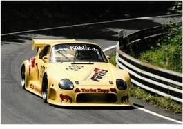 overige personenwagens Porsche 911 /935 DP3-Motorsport 1989