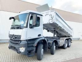 kipper vrachtwagen > 7.5 t Mercedes-Benz Arocs 4145 K 8x4/4 Arocs 4145 K 8x4/4, mehrfach vorhanden!