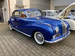 overige personenwagens BMW 502 2.6 Ltr. Limousine, einer der letzt gebauten 502 2.6 Ltr. Limousine,... 1963