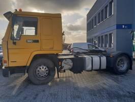 standaard trekker Volvo FL10 -360 4x2 FL 10-360 4x2 1997