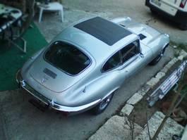 overige personenwagens Jaguar E-Type V12 Serie III mit Faltdach E-Type V12 Serie III mit Faltdach 1971