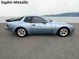 overige personenwagens Porsche 944 Turbo 944 Turbo, Targa Klima/eFH./NSW 1988