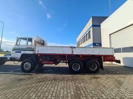 platform vrachtwagen Steyr Andere 1491 6x6 SHD 1985