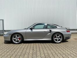 overige personenwagens Porsche 911 /996 Turbo Coupé 911/996 Turbo Coupé, TOP-Zustand 2004