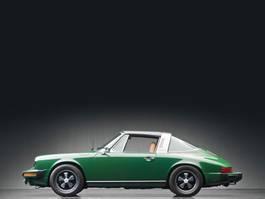 overige personenwagens Porsche 911 S Targa 911 S Targa 1975