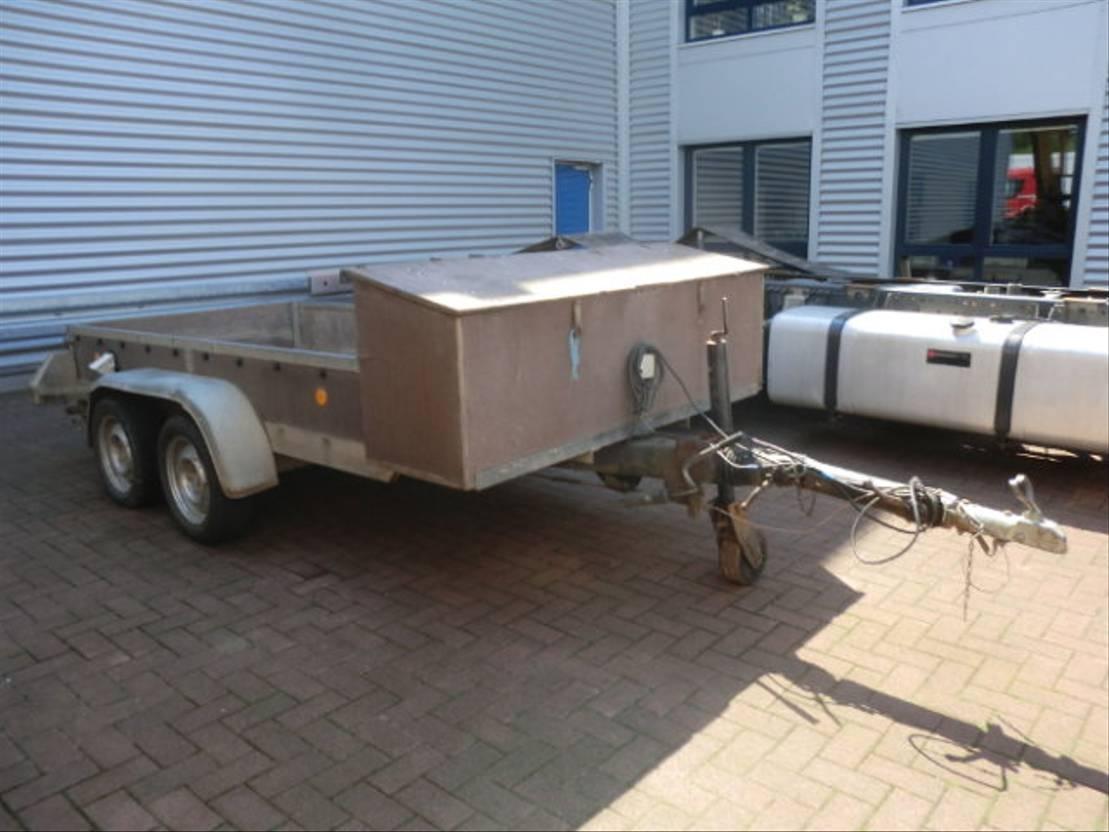 overige aanhangwagen Diversen Andere - - LEIBING, 2.000 kg 1993