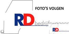 gesloten bestelwagen Iveco Daily 35 S16V 2.3 3520L H2 2021