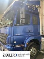 standaard trekker Mercedes-Benz Axor 1829 Sattelzugmaschine Onlineauktion 2008