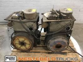 Motor vrachtwagen onderdeel Hatz motor