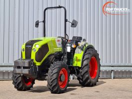 standaard tractor landbouw Claas Nexos 220 F 4WD - 235 Uur, Stunden!! Unused!! 2018